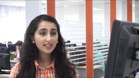 Isra Afridi - MA International Relations