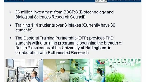 Thumbnail for entry December 2013 E-Learning community - Susanna Ison - Mahara