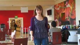 Tessa Morrison - BA German and Hispanic Studies