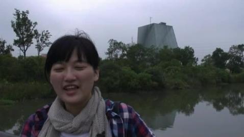 Thumbnail for entry Sun Yiren - China Campus