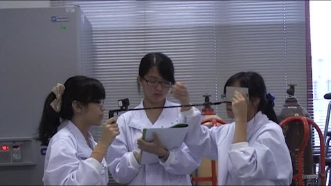 Thumbnail for entry Why study biomedical sciences?