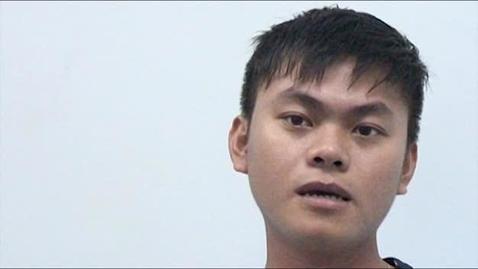 Thumbnail for entry Vo Thong - Preparatory English