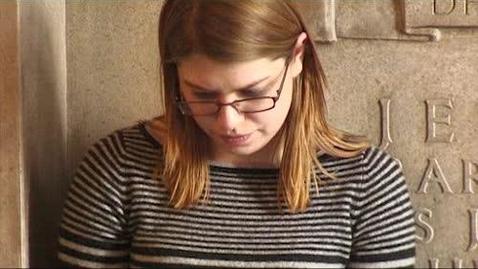 Thumbnail for entry Sarah Townley - PhD English Literature