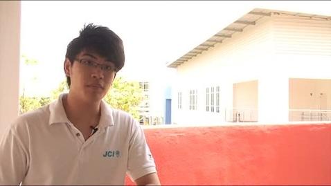 Thumbnail for entry Chan Bing Yuan - Mechanical Engineering