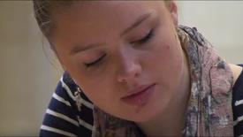 Katie Lord - BA German