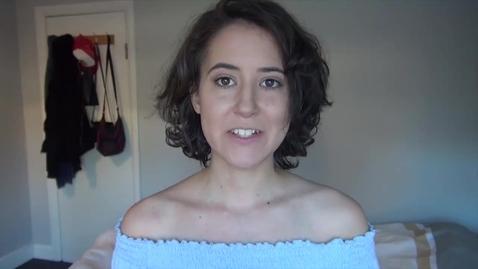 Thumbnail for entry Vlog: Sooo...what shall I do when I graduate? | Digital Marketing