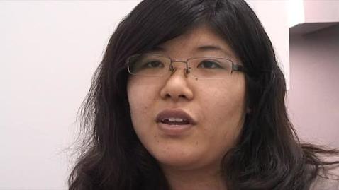 Thumbnail for entry Yvonne Teoh Kah Hooi - Psychology