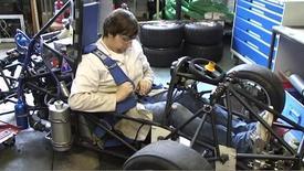 Shawn Jackson - MEng Mechanical Engineering