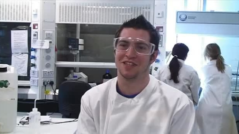Thumbnail for entry Martin Redhead - PhD Pharmacy