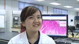 Yang Su Lim - Biomedical Sciences