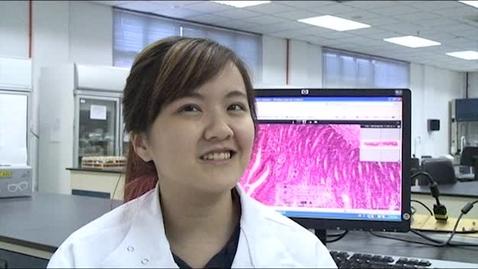 Thumbnail for entry Yang Su Lim - Biomedical Sciences