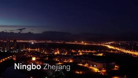 Thumbnail for entry Ningbo Timelapse - China Campus