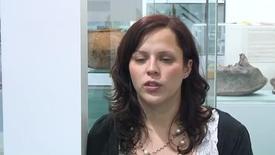 Ashleigh Sheppard - BA Archaeology