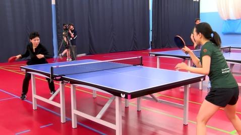Thumbnail for entry Deng Yaping Sports Scholarships