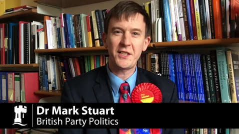 Thumbnail for entry M12031 British Party Politics