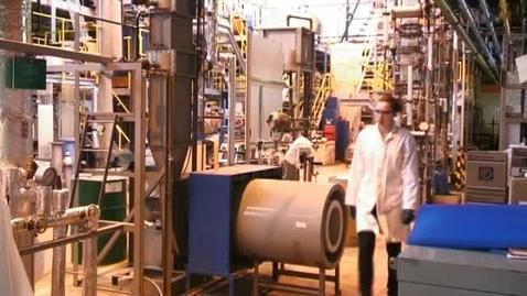 Thumbnail for entry Sarah Bee - MEng Chemical and Environmental Engineering