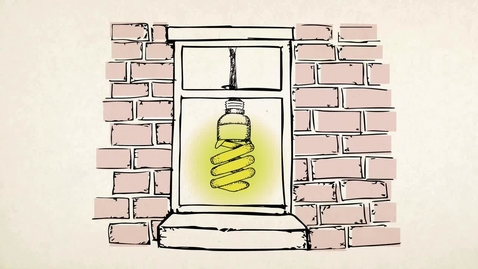 Thumbnail for entry Do you think differently? CO2 saved by turning off lights