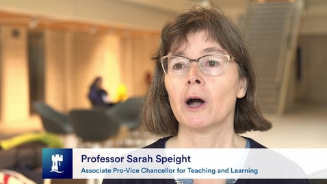 Thumbnail for entry Teaching and Learning Conference 2019 Highlights