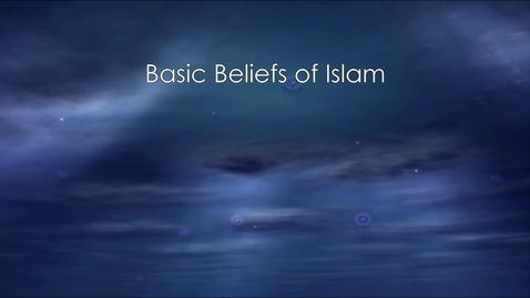 Thumbnail for entry Basic Beliefs of Islam - Books
