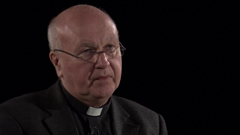 Thumbnail for entry Why Study Nostra Aetate with Archbishop Kevin McDonald