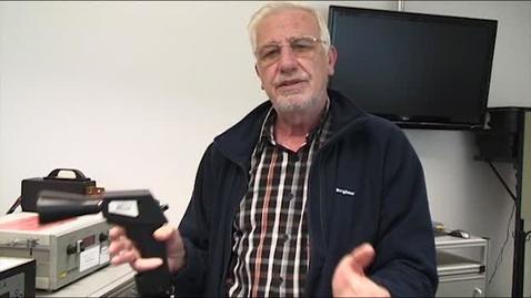 Thumbnail for entry Inspect-a-Gadget - Gun-a Plug that Hole