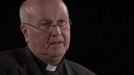 Thumbnail for entry Theologians in Conversation; Catholicism and Others