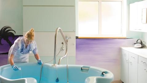 Thumbnail for entry Jo Foster - MSc Midwifery