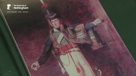 Thumbnail for entry Charging Against Napoleon - Part 1: Peninsular Wars