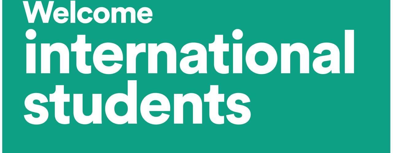 #UoNFreshers - International students