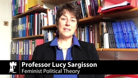 Thumbnail for entry M13107 Feminist Political Theory