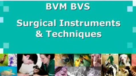 Thumbnail for entry Instruments2