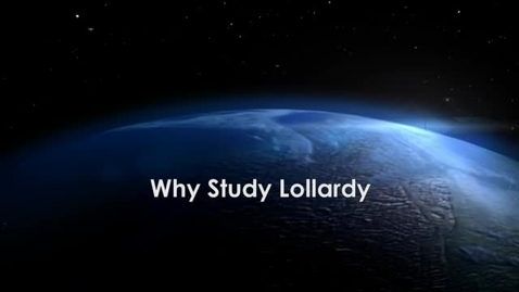Thumbnail for entry Why Study Lollardy with Rob Lutton