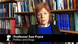 M13035 Politics and Drugs