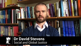 M12101 Social and Global Justice