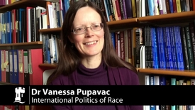 Thumbnail for entry M13123 International Politics of Race