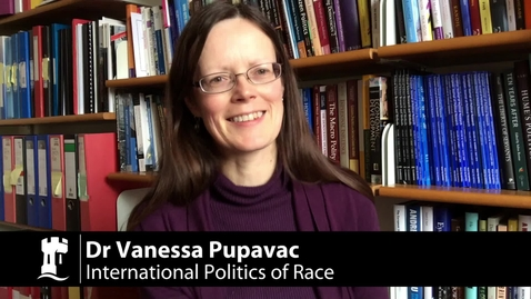 Thumbnail for entry M13123 International Politics of Race
