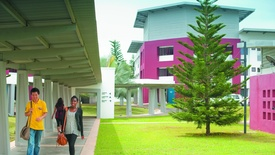 A guided tour of our Malaysia Campus