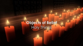Thumbnail for entry Objects of Belief; Holy Things with Dr Francisca Rumsey