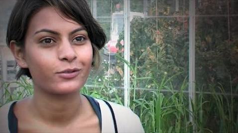 Thumbnail for entry Anisha Parmar - PhD Crop Improvement