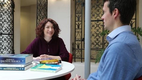How ESRC funding has helped our current PhD students