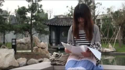 Thumbnail for entry Aijia Liu - China Campus