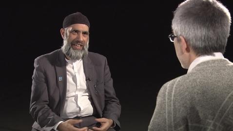 Thumbnail for entry Basic Beliefs of Islam - God