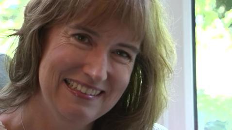 Thumbnail for entry Women in Maths - Susanne Pumpluen