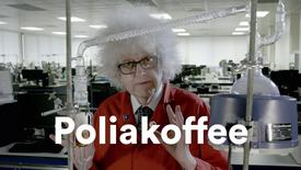 Thumbnail for entry #Poliakoffee - the coffee with all the right elements!