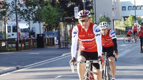 Thumbnail for entry The Nottingham Life Cycle 3 - Day 1