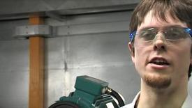 Simon Woolhead - PhD Engineering