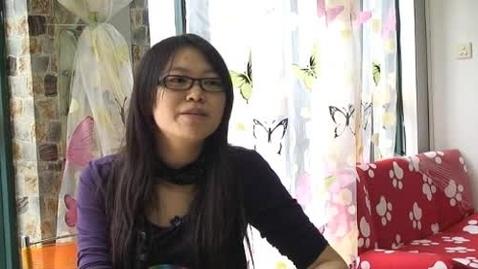 Thumbnail for entry Gu Ting - China Campus