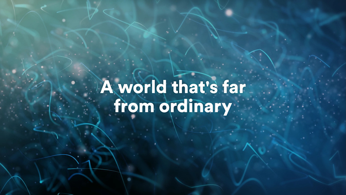 Discover our world