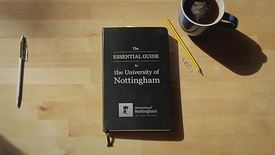 Thumbnail for entry The Essential Guide to The University of Nottingham