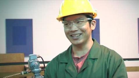 Thumbnail for entry Archi Sarroza - EngD Efficient Energy Technologies
